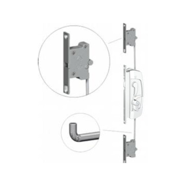 austral triple lock instructions