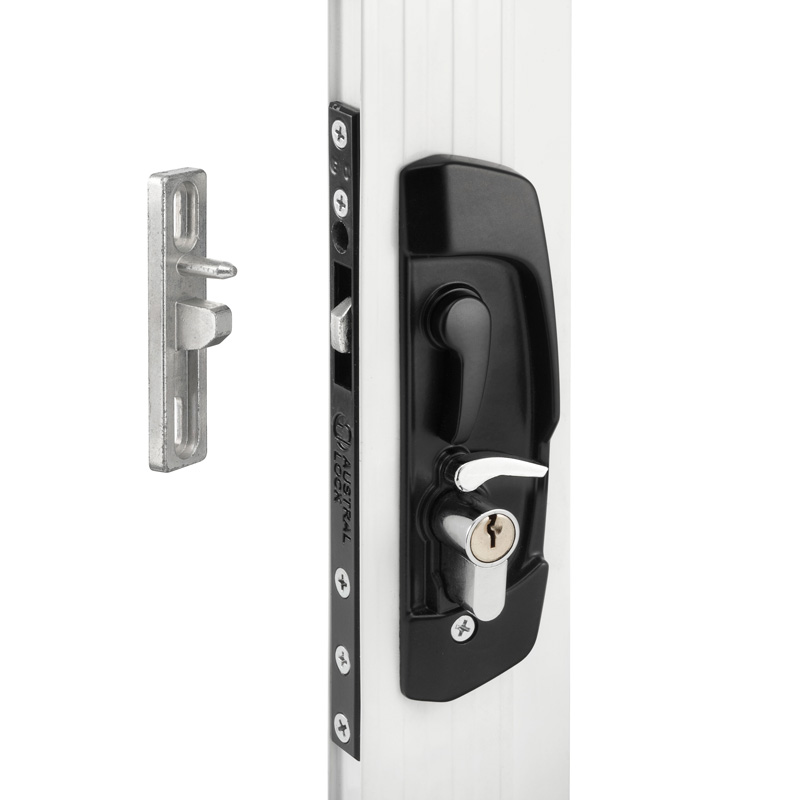 Austral Lock Products For Hinged Amp Sliding Security Doors